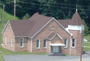 North Fork Baptist Church