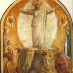 Transfiguration by Fra Angelico