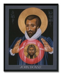 Blessed John Donne