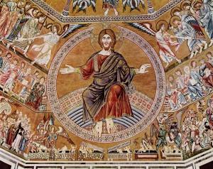 Christ in Judgement